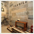 Купить керамическую плитку коллекциЯ Foresta Timber