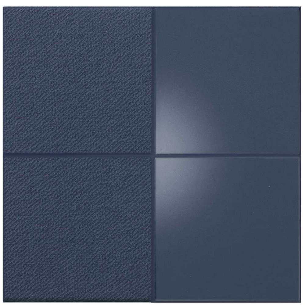 Peronda  Iso by Mut Blue Squares 30x30